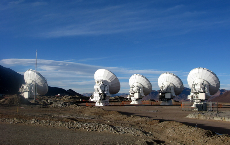 Five Antennas at AOS.JPG